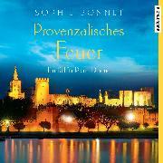 Cover-Bild zu Provenzalisches Feuer (Audio Download) von Bonnet, Sophie
