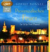 Cover-Bild zu Provenzalisches Feuer von Bonnet, Sophie