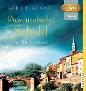 Cover-Bild zu Provenzalische Schuld von Bonnet, Sophie