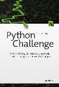 Cover-Bild zu Inden, Michael: Python Challenge (eBook)
