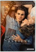 Cover-Bild zu I Still Believe von Nathan Parsons (Schausp.)