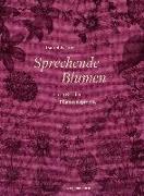 Cover-Bild zu Sprechende Blumen von Kranz, Isabel