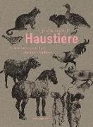 Cover-Bild zu Haustiere von Reichholf, Josef H.