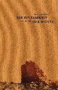 Cover-Bild zu Die Einsamkeit der Wüste von Abbey, Edward