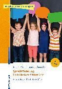 Cover-Bild zu Sprachförderung im inklusiven Unterricht (eBook) von Reber, Karin