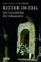 Cover-Bild zu Ritter im Exil (eBook) von Schneider-Ferber, Karin