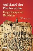 Cover-Bild zu Aufstand der Pfeffersäcke (eBook) von Schneider-Ferber, Karin