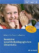 Cover-Bild zu Bausteine sprachheilpädagogischen Unterrichts (eBook) von Reber, Karin