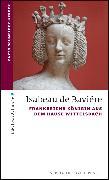 Cover-Bild zu Isabeau de Bavière (eBook) von Schneider-Ferber, Karin