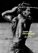 Cover-Bild zu Kuert, Simon: Sport im Oberaargau