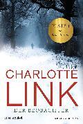 Cover-Bild zu Der Beobachter (eBook) von Link, Charlotte