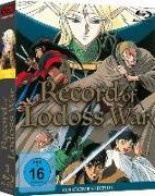 Cover-Bild zu Record of Lodoss War von Mizuno, Ryo