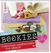 Cover-Bild zu Bookies in Love von Matthies, Jonas