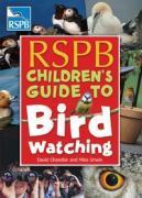 Cover-Bild zu RSPB Children's Guide to Birdwatching von Chandler, David