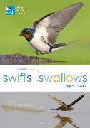 Cover-Bild zu RSPB SPOTLIGHT SWIFTS AND SWALLOWS von Unwin, Mike