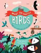 Cover-Bild zu Birds: Explore, Create, and Investigate! von Unwin, Mike