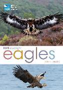 Cover-Bild zu RSPB Spotlight: Eagles von Unwin, Mike