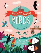 Cover-Bild zu Birds von Unwin, Mike
