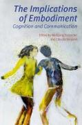 Cover-Bild zu Implications of Embodiment (eBook) von Tschacher, Wolfgang