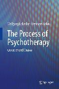 Cover-Bild zu The Process of Psychotherapy (eBook) von Tschacher, Wolfgang