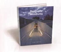 Cover-Bild zu Thematic Museums von Gao, Arthur (Hrsg.)