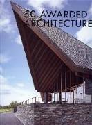 Cover-Bild zu 50 Awarded Architecture von Gao, Arthur