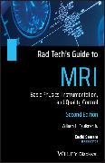 Cover-Bild zu Rad Tech's Guide to MRI (eBook) von Faulkner, William H.
