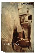 Cover-Bild zu Soldier's Pay (eBook) von Faulkner, William