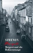 Cover-Bild zu Simenon, Georges: Maigret und die Bohnenstange