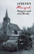 Cover-Bild zu Simenon, Georges: Maigret und sein Rivale