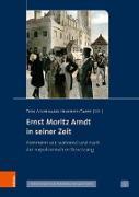 Cover-Bild zu Ernst Moritz Arndt in seiner Zeit (eBook) von Alvermann, Dirk (Hrsg.)
