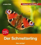 Cover-Bild zu Der Schmetterling / Sonderausgabe von Prinz, Johanna