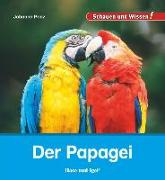 Cover-Bild zu Der Papagei von Prinz, Johanna
