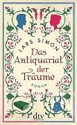 Cover-Bild zu Das Antiquariat der Träume von Simon, Lars