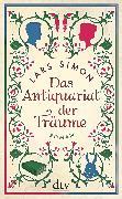 Cover-Bild zu Das Antiquariat der Träume (eBook) von Simon, Lars