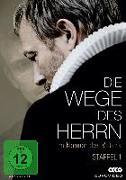 Cover-Bild zu Die Wege des Herrn - Staffel 1 von Friedberg, Louise (Reg.)