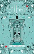 Cover-Bild zu Silber - Das zweite Buch der Träume von Gier, Kerstin