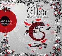 Cover-Bild zu Silber - Das dritte Buch der Träume von Gier, Kerstin
