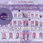 Cover-Bild zu Wolkenschloss (Ungekürzte Lesung) (Audio Download) von Gier, Kerstin