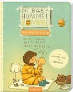 Cover-Bild zu Die Baby Hummel Bommel - Ich hab dich lieb von Sabbag, Britta