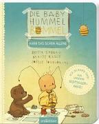 Cover-Bild zu Die Baby Hummel Bommel - kann das schon alleine von Sabbag, Britta