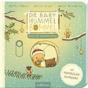 Cover-Bild zu Die Baby Hummel Bommel - Bald ist Weihnachten von Sabbag, Britta