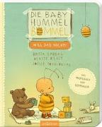 Cover-Bild zu Die Baby Hummel Bommel will das nicht von Sabbag, Britta