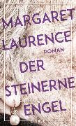 Cover-Bild zu Der steinerne Engel (eBook) von Laurence, Margaret