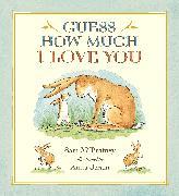 Cover-Bild zu Guess How Much I Love You von McBratney, Sam