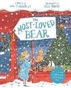 Cover-Bild zu The Most-Loved Bear von Mcbratney, Sam