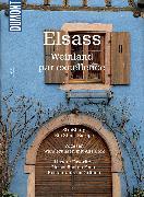Cover-Bild zu Stahn, Dina: Elsass