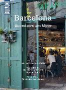 Cover-Bild zu Schmidt, Lothar: Barcelona