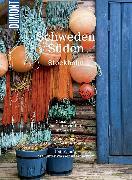 Cover-Bild zu Knoller, Rasso: Schweden Süden, Stockholm