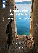 Cover-Bild zu Wengert, Veronika: Kroatische Adriaküste